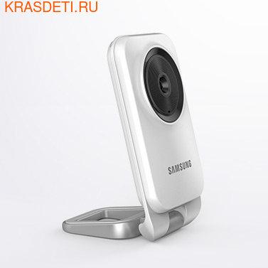 Samsung Wi-Fi видеоняня Samsung SmartCam SNH-V6110BN (фото, вид 1)