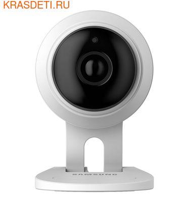 Wi-Fi видеоняня Samsung SmartCam SNH-C6417BN (фото, вид 1)