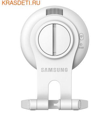 Wi-Fi видеоняня Samsung SmartCam SNH-C6417BN (фото, вид 2)