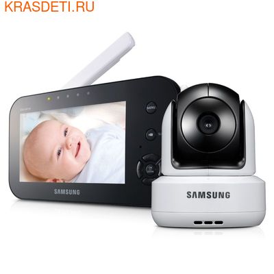 Samsung Видеоняня Samsung SEW-3043WP (фото, вид 1)