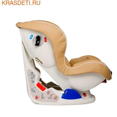 Автокресло Happy baby TAURUS V2 (0-18 кг) (фото, вид 4)