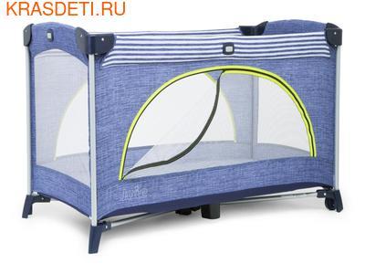 Кровать-манеж Joie allura 120 (фото, вид 1)