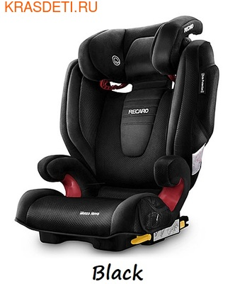 Автокресло Recaro Monza Nova 2 Seatfix (фото, вид 7)