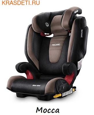Автокресло Recaro Monza Nova 2 Seatfix (фото, вид 9)