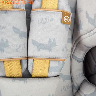 Автокресло Happy baby SKYLER V2 (0-13 кг) (фото, вид 10)