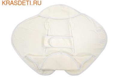 Dolce BLANKET - одеяло, накидка для прогулок, дорожный плед, конверт на выписку (фото, вид 3)