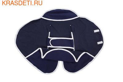 Dolce BLANKET - одеяло, накидка для прогулок, дорожный плед, конверт на выписку (фото, вид 6)