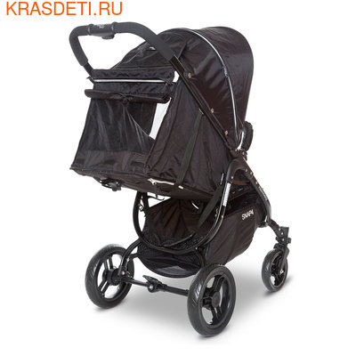 Коляска Valco Baby Snap 4 (фото, вид 5)