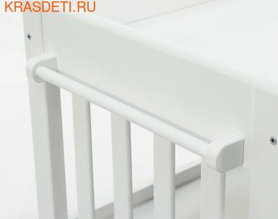 Пеленальный комод-стол Fiorellino Slovenia (фото, вид 1)