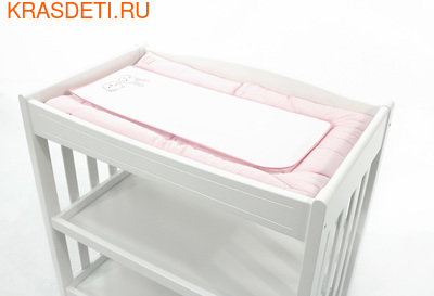 Пеленальный комод-стол Fiorellino Slovenia (фото, вид 2)