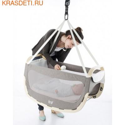 Колыбель Lool Cradle 3в1 (фото, вид 5)