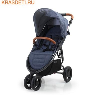 Коляска прогулочная Valco Baby Snap Trend (фото, вид 1)