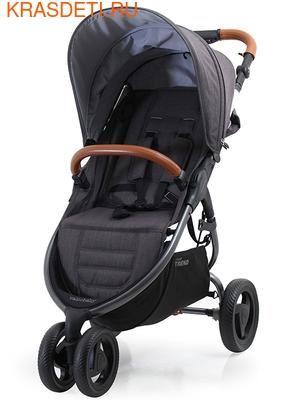 Коляска прогулочная Valco Baby Snap Trend (фото, вид 2)