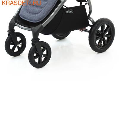 Комплект надувных колёс Valco Baby Sports Pack для колясок Snap 4 Trend (фото, вид 1)