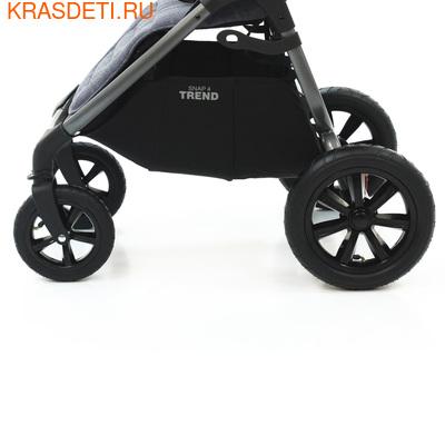 Комплект надувных колёс Valco Baby Sports Pack для колясок Snap 4 Trend (фото, вид 2)
