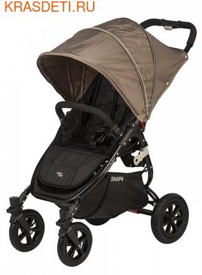 Комплект надувных колес Valco Baby Sport Pack для Snap 4 (фото, вид 1)