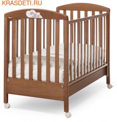 Кроватка 125x65 Erbesi Dormiglione (фото, вид 3)