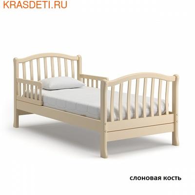 Подростковая кровать Nuovita Destino (фото, вид 1)