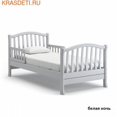 Подростковая кровать Nuovita Destino (фото, вид 2)
