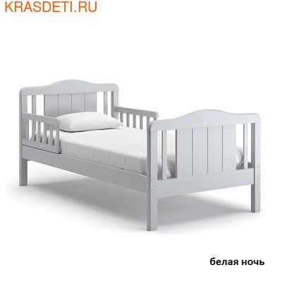 Подростковая кровать Nuovita Volo (фото, вид 1)