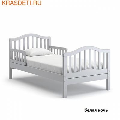 Подростковая кровать Nuovita Gaudio (фото, вид 1)