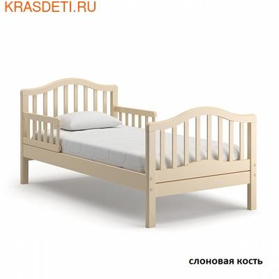 Подростковая кровать Nuovita Gaudio (фото, вид 2)
