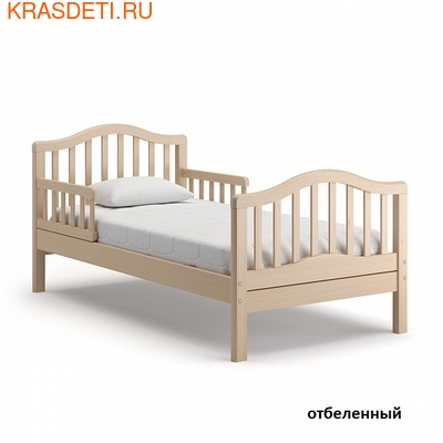 Подростковая кровать Nuovita Gaudio (фото, вид 3)