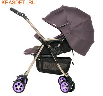 Прогулочная коляска Combi Miracle Turn Premier (фото, вид 3)