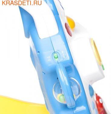 """Игрушка-каталка CHICCO """"Первые шаги: Пингвин"""" 9+ (фото, вид 1)"""