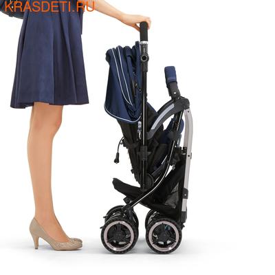 Прогулочная коляска Combi «Miracle Turn Elegant II» (фото, вид 4)