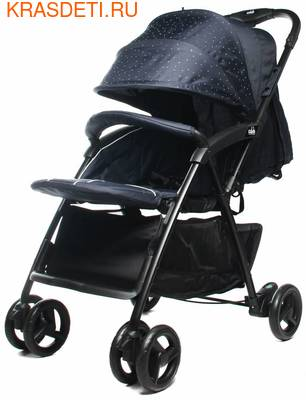 Прогулочная коляска CAM Curvi (фото, вид 8)