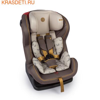 Автокресло Happy baby Passenger V2 (0-25 кг) (фото, вид 1)