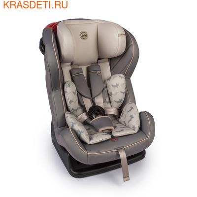 Автокресло Happy baby Passenger V2 (0-25 кг) (фото, вид 2)