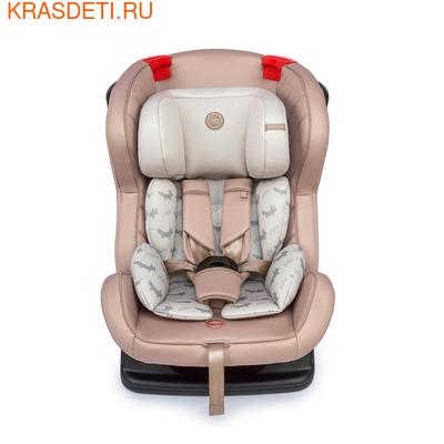 Автокресло Happy baby Passenger V2 (0-25 кг) (фото, вид 3)