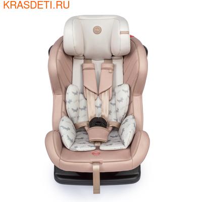 Автокресло Happy baby Passenger V2 (0-25 кг) (фото, вид 4)