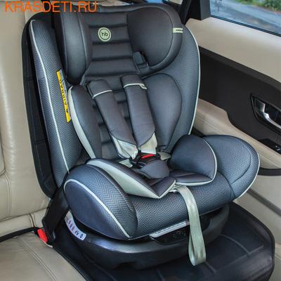 Чехол-накладка Happy Baby CHILD CAR SEAT COVER (фото, вид 1)