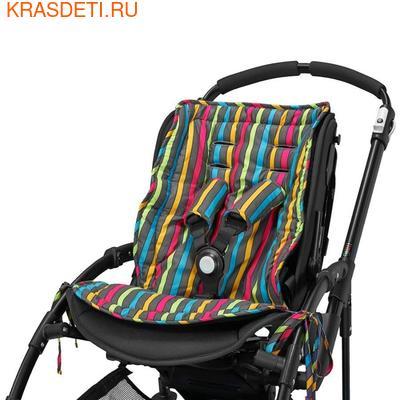 Choopie Матрасик для коляски с чехлами на ремни CityLiner (фото, вид 1)