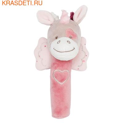 Мягкая игрушка Nattou (пищалка) (фото, вид 8)