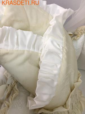 Marele Комплект постельного белья Версаль (фото, вид 1)