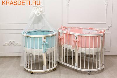 """Комплект постельного белья """"Фламинго"""" (фото, вид 1)"""