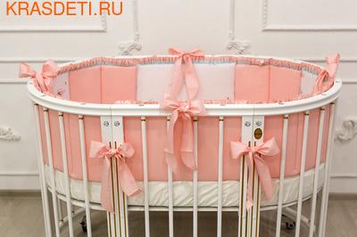 """Комплект постельного белья """"Фламинго"""" (фото, вид 2)"""