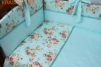"""Royal Baby Комплект постельного белья """"Шебби Люкс"""" (фото, вид 1)"""