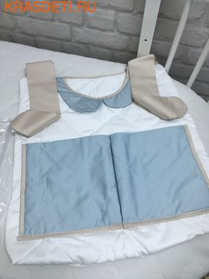 Marele Органайзер для кроватки (фото, вид 1)