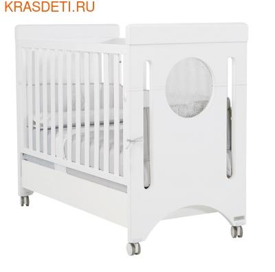 Кроватка 120x60 Micuna Baby Balance Relax с LED-подсветкой (фото, вид 2)