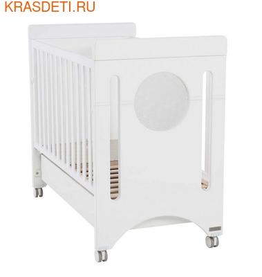 Кроватка 120x60 Micuna Baby Balance Relax с LED-подсветкой (фото, вид 3)
