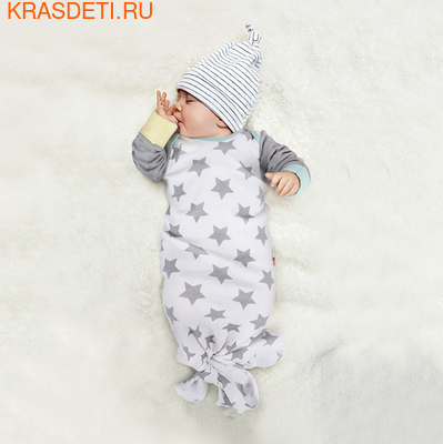 Happy Baby BABY BODY-BLANKET БОДИ-ПЕЛЁНКА ДЕТСКАЯ (фото, вид 1)