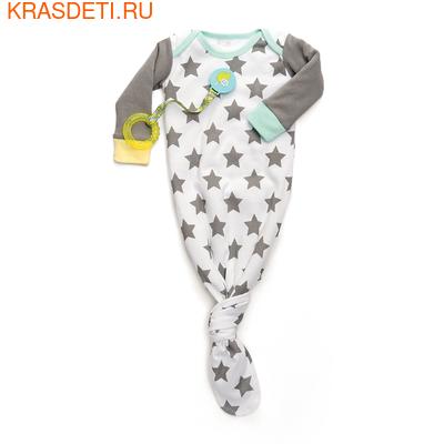 Happy Baby BABY BODY-BLANKET БОДИ-ПЕЛЁНКА ДЕТСКАЯ (фото, вид 2)