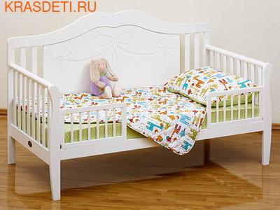 Giovanni Покрывало с подушками в кровать для дошкольников (3 предмета) Safari Kids (фото, вид 4)