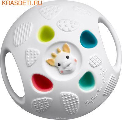 Развивающая игрушка Vulli Мяч 220125 (фото, вид 1)