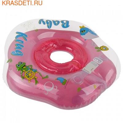 Круг для купания Baby-Krug 3D с 3 мес. (фото, вид 2)